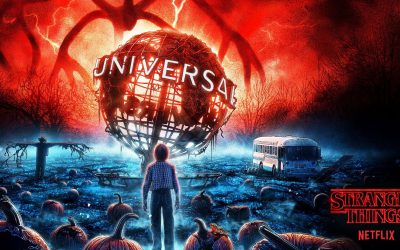 UNIVERSAL ORLANDO | Parque celebrará 30 anos de medo!