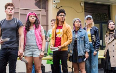 RUNAWAYS | Hulu cancela série após 3 temporadas!