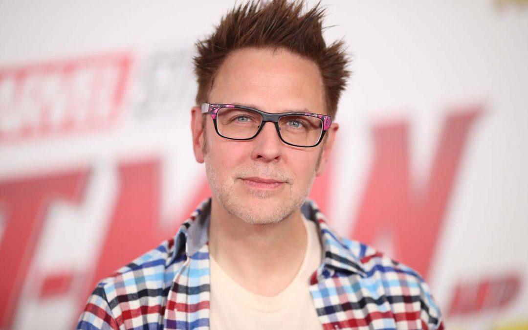 JAMES GUNN | Diretor comenta sobre Adam Warlock em Guardiões!