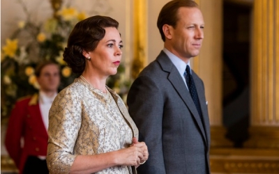 THE CROWN | O que esperar da 3ª temporada?