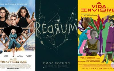 CINEMA   Quais os filmes mais aguardados de novembro?