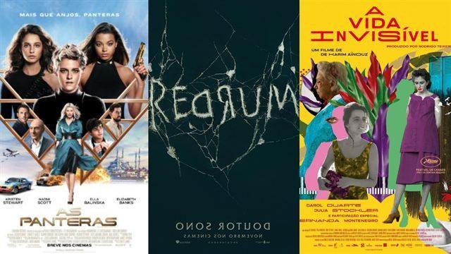 CINEMA | Quais os filmes mais aguardados de novembro?