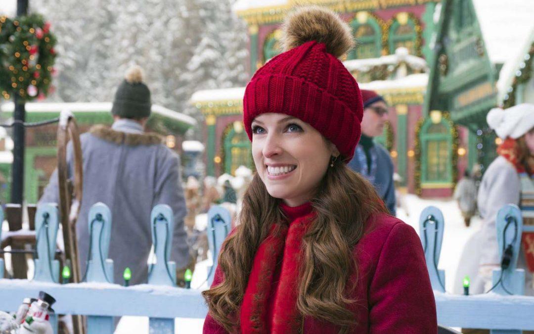 NOELLE | O clima natalino chegou ao Disney+ em novembro!