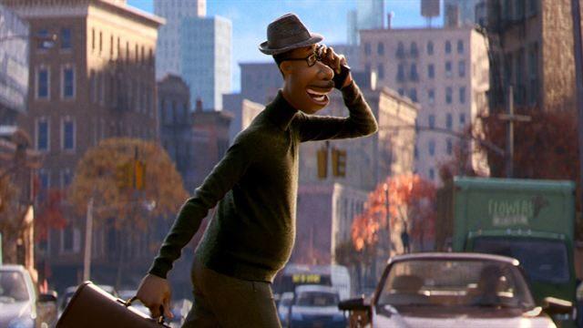 SOUL | Curta da Disney Pixar ganha trailer e pôster, confira!