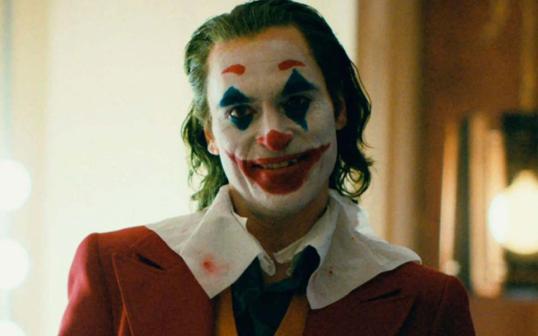CORINGA | Filme é o maior da história do personagem no cinema!