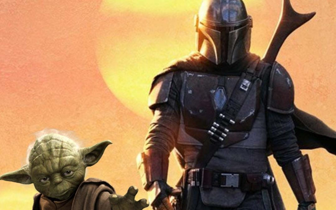 THE MANDALORIAN | Diretor confirma novo personagem!