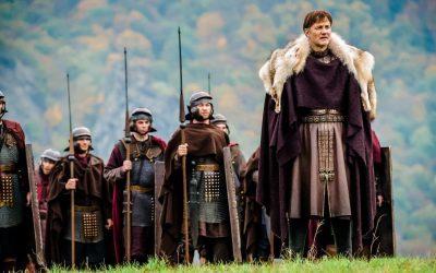 BRITANNIA | FOX Premium estreia a segunda temporada da série!