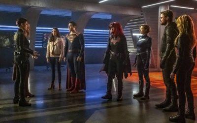 CRISE NAS INFINITAS TERRAS | Assista novo teaser do crossover!
