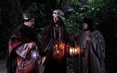 PORTA DOS FUNDOS | Sátira natalina da Netflix ganha trailer!