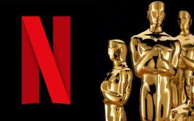 NETFLIX | Saiba os filmes que estão na corrida pro Oscar 2020!