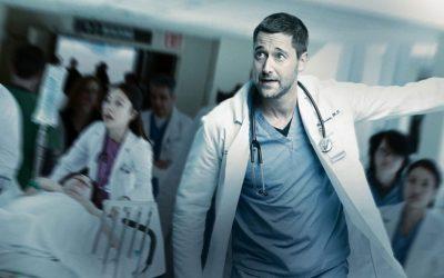 NEW AMSTERDAM   Conheça a nova série médica da Globoplay!