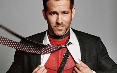 DEADPOOL | Diretor atribui saída a Ryan Reynolds!