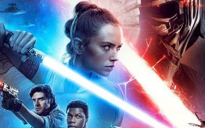 STAR WARS | A ascensão Skywalker ganha novo clipe cheio de cenas inéditas!