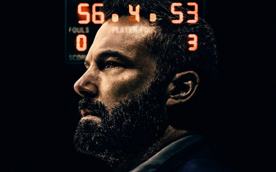 THE WAY BACK | Trailer mostra Affleck lutando contra seu vício, assista!