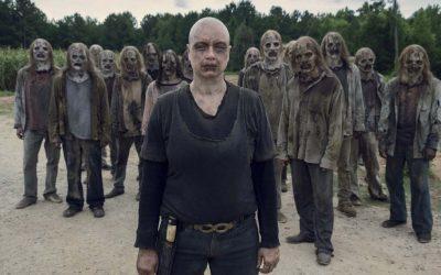 THE WALKING DEAD | Antigo personagem pode retornar a temporada!