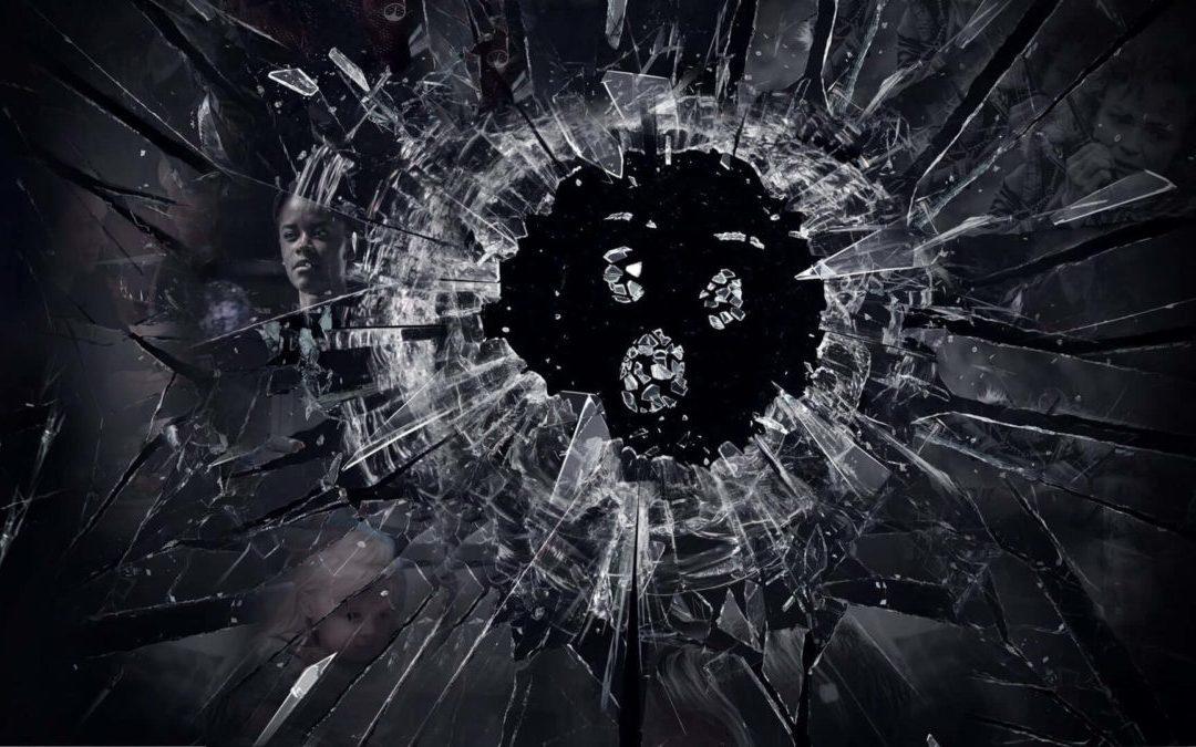 CCXP | Black Mirror será a inspiração do Estande da Hering no evento!