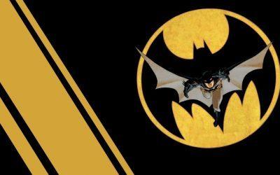BATMAN | 80 anos de cultura pop e outras loucuras!