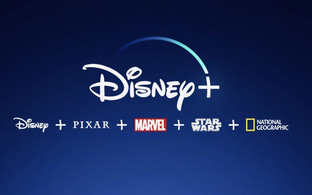 DISNEY+ | Tudo sobre o streaming da Disney!
