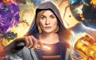 DOCTOR WHO | Trailer da 12ª temporada é revelado!