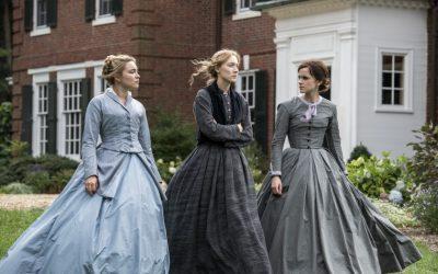 ADORÁVEIS MULHERES | Adaptação com Emma Watson ganha imagem inédita!
