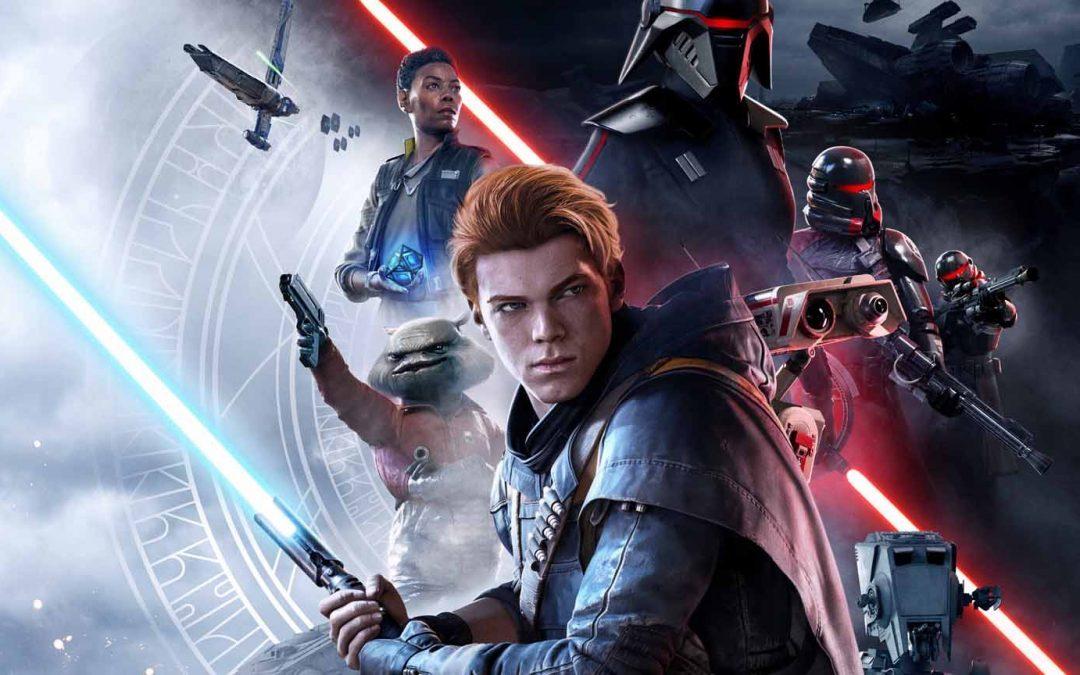 STAR WARS | Fallen Order ganha novo trailer live-action!