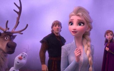 FROZEN 2 | Disney promove pré-estreia na CCXP!