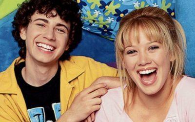 LIZZIE MCGUIRE | Revival do Disney+ terá Adam Lamberg no elenco!