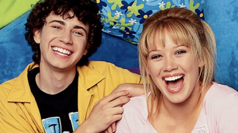 LIZZIE MCGUIRE | Revival do Disney+ terá Adam Lamberg no elenco!