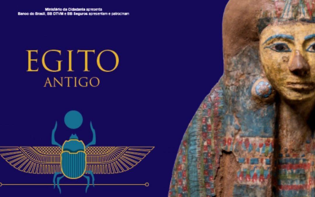 """CCBB   O que achamos da Exposição """"Egito antigo""""?"""