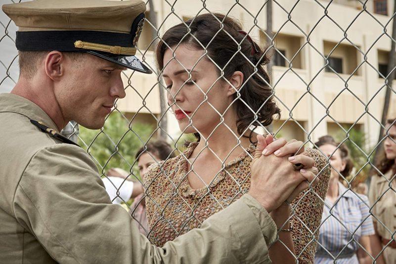 ESPECIAL MIDWAY | Como foi atuar em um filme sobre a segunda guerra Mundial?