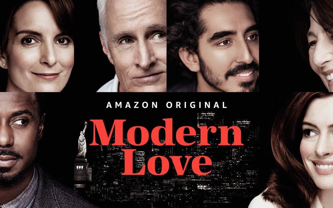 MODERN LOVE | Uma das melhores séries de 2019 no Amazon Prime Video!