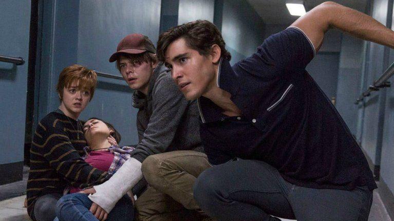 MARVEL STUDIOS | Fase 4 ganha cinco novos filmes em seu calendário!