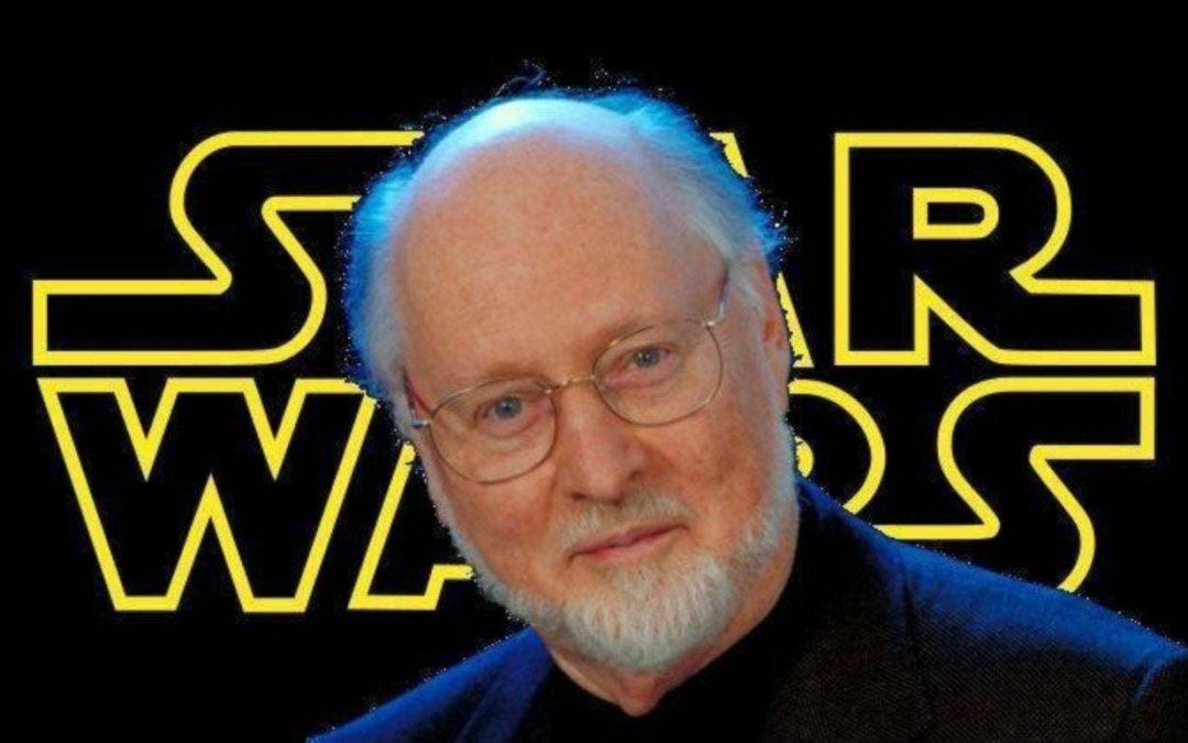 GRAMMY | John Williams é indicado por Star Wars Galaxy's Edge!