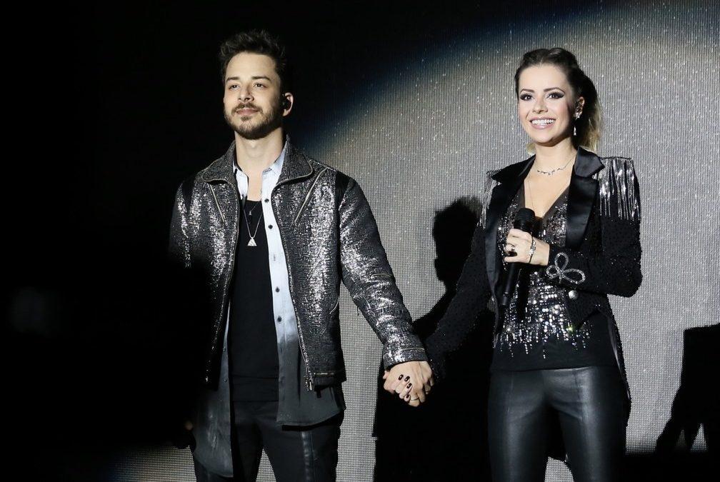 SANDY & JÚNIOR | Globoplay anuncia série documental da dupla!