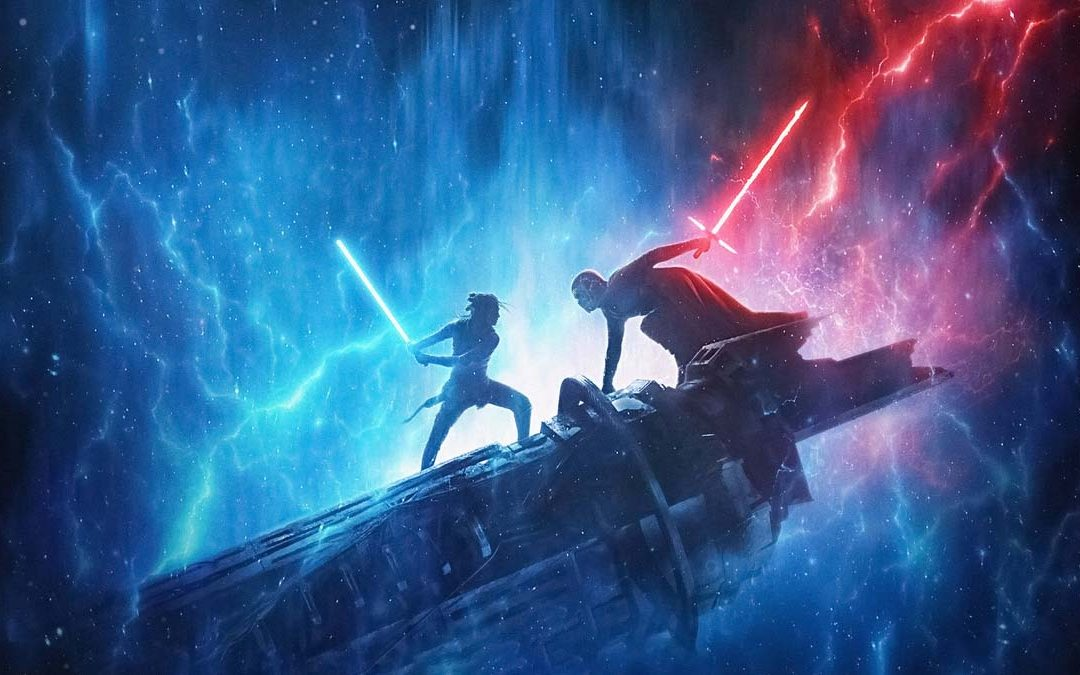 STAR WARS: A ASCENSÃO SKYWALKER | Filme lidera bilheteria internacional!