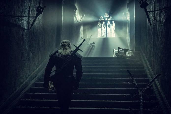 THE WITCHER | Confira as novas imagens da série!