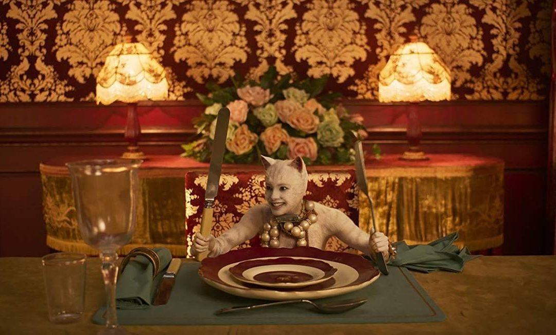 CATS | Longa ganha novo trailer!