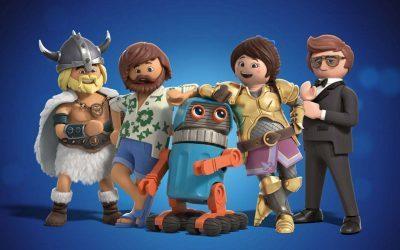 PLAYMOBIL – O FILME| Colorido e nostalgia em forma de animação!