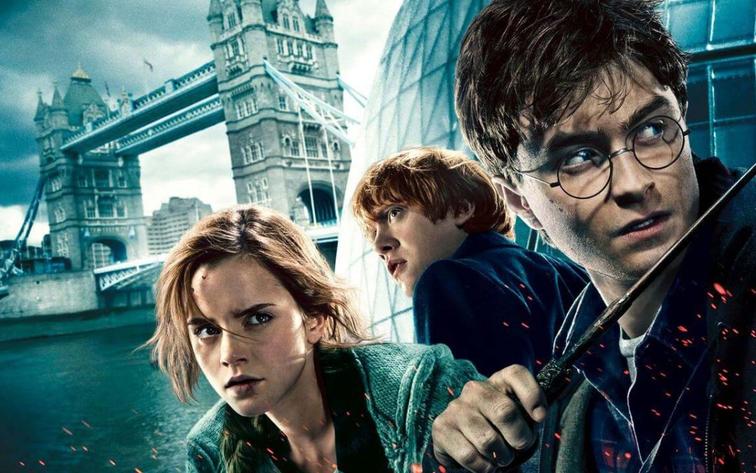 CCXP | Harry Potter Experience é confirmada no evento!