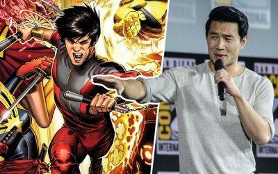 MARVEL | Elenco de filme de Shang-Chi será 98% asiático!