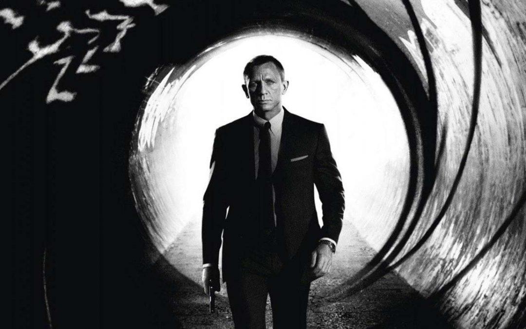BOND 25 | Próximo 007 divulga seu primeiro teaser trailer!