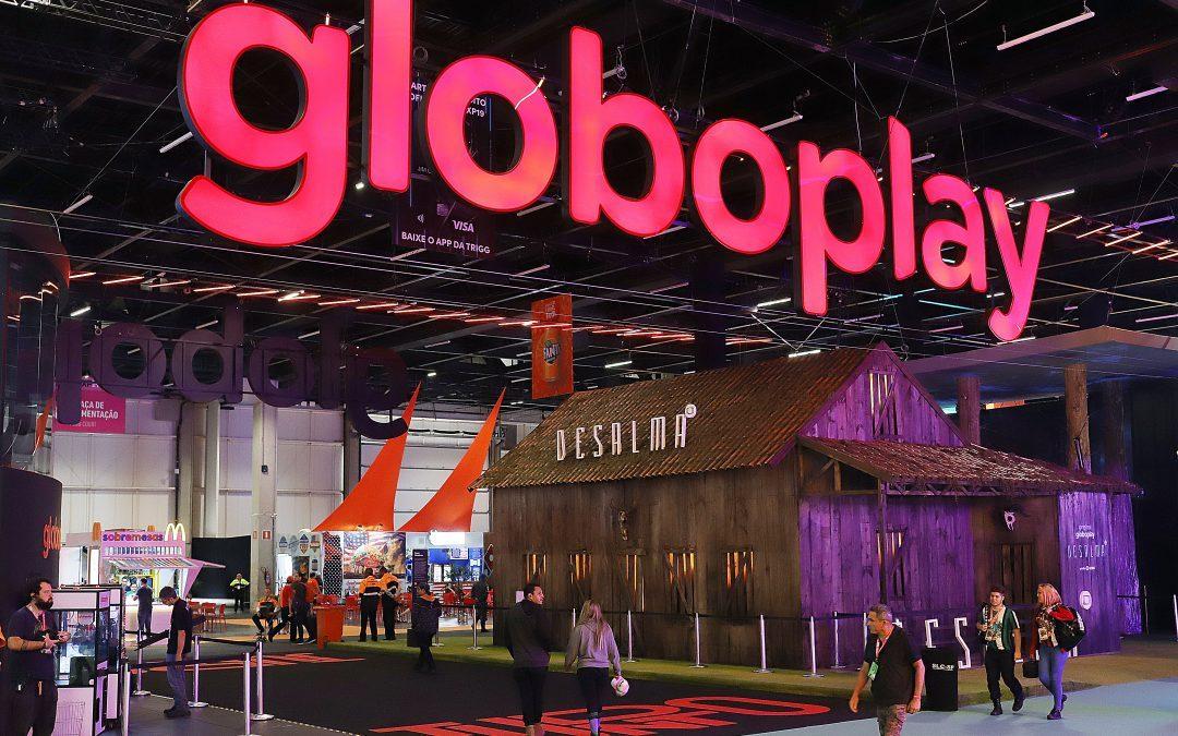 CCXP 2019 | Globoplay promove encontro de cosplayers!