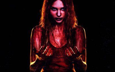 CARRIE | História de Stephen King vai virar minissérie no FX!