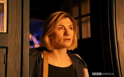 DOCTOR WHO | 12ª temporada ganha trailer e data de estreia!