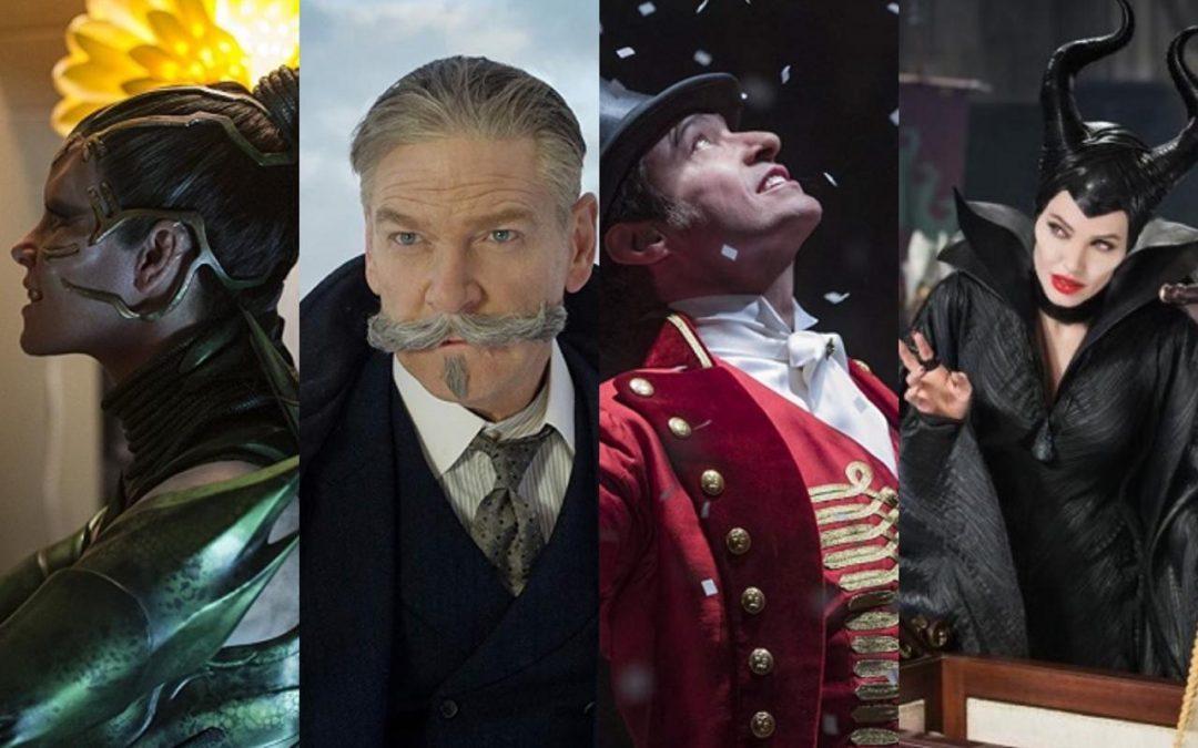ROTTEN TOMATOES | 5 filmes com as menores notas!