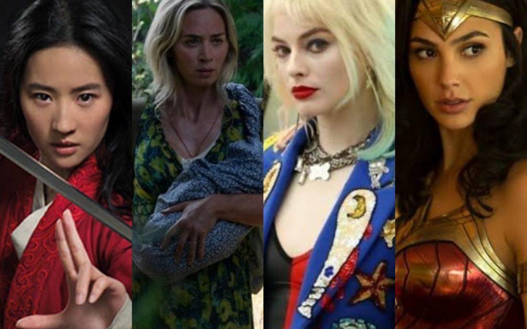 LISTA | Confira os filmes mais aguardados em 2020!