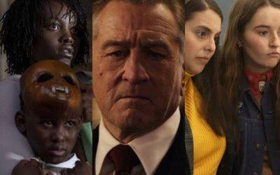 Filmes | Os melhores de 2019 de acordo com o rotten tomatoes!