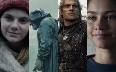 SÉRIES | Quais foram as melhores estreias de 2019?