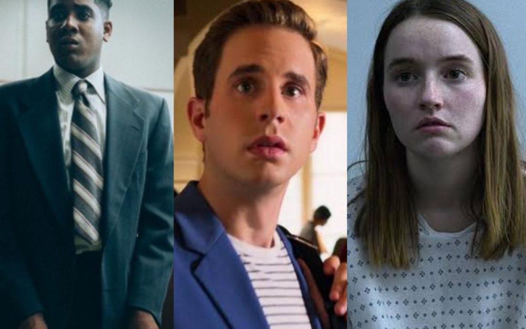 NETFLIX | As 15 melhores séries que estrearam em 2019!