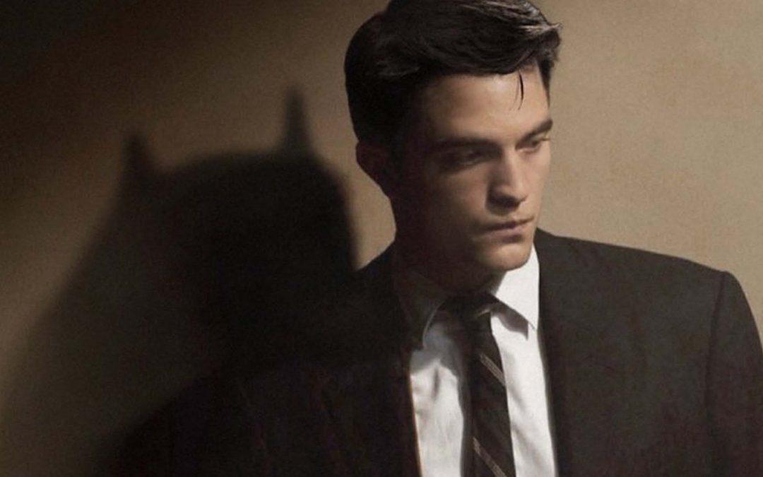 THE BATMAN | Robert Pattinson afirma que não é um herói!
